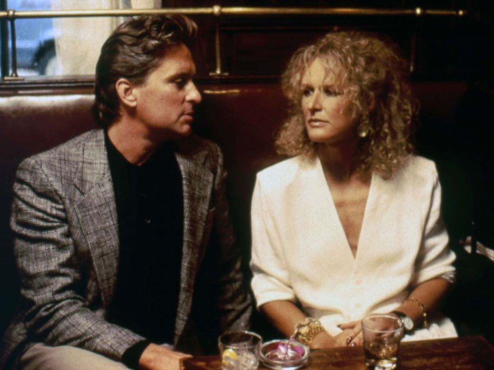 Fatal Attraction' turns 30: Why Glenn Close hated the ending