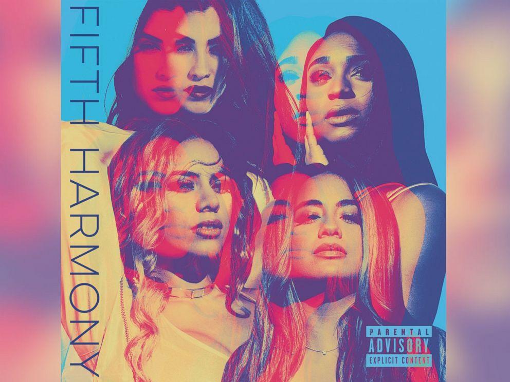 PHOTO: Fifth Harmonys new album, Fifth Harmony, was released on Aug. 25, 2017
