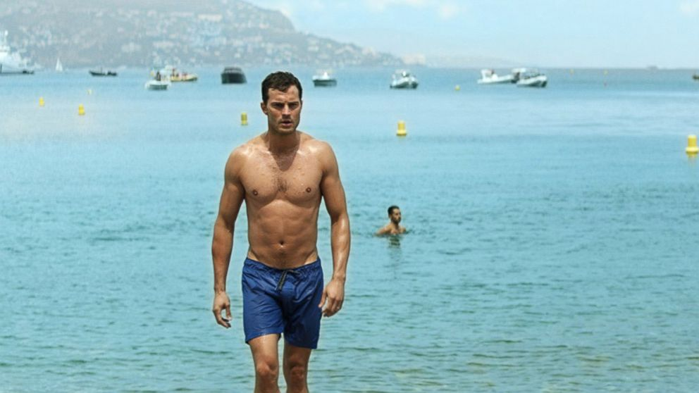 """A scene from """"Fifty Shades Freed."""""""
