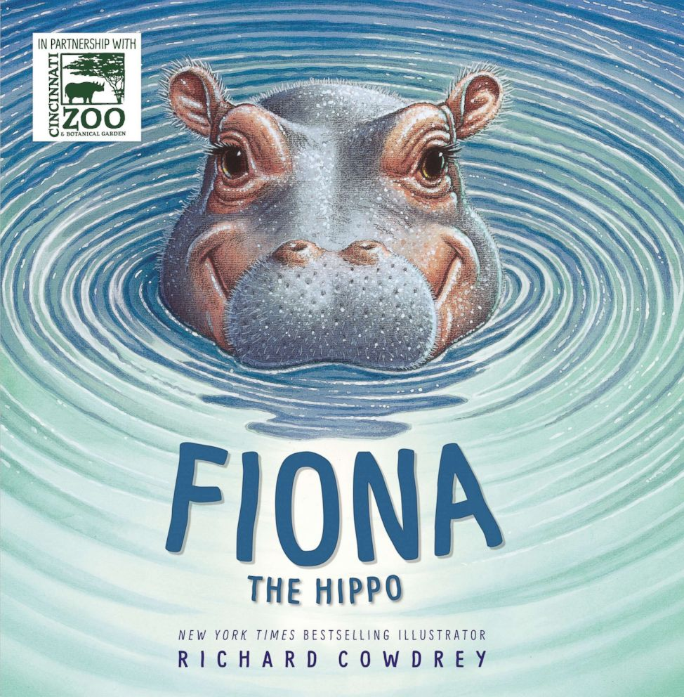PHOTO: The cover of Fionas book is pictured.