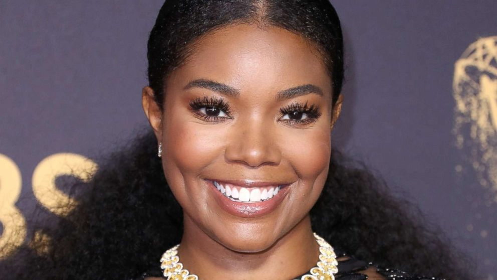 gabrielle union reveals infertility struggle my body has