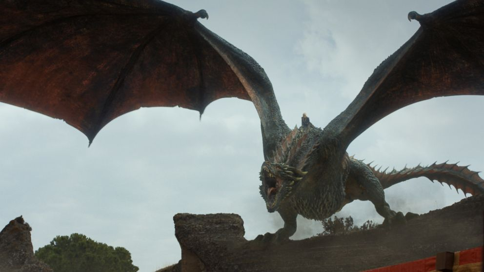 HBO Is Going Big With The 'Game Of Thrones' Prequels