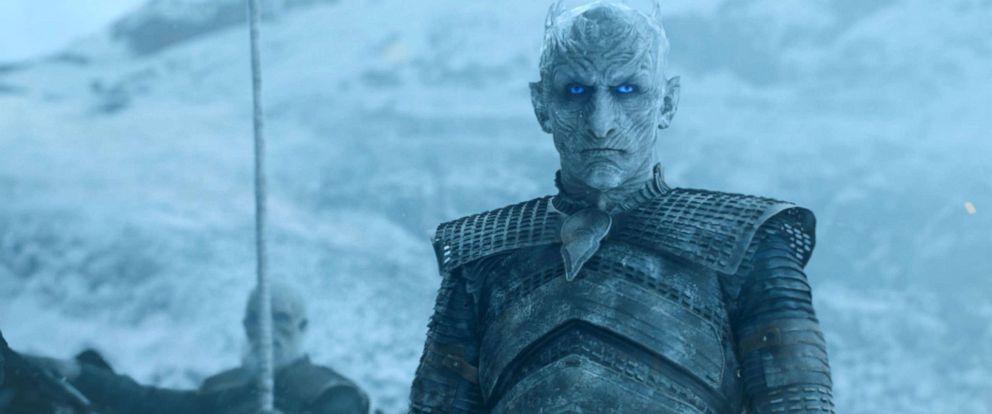 PHOTO Vladimir Furdik Appears In Season 7 Episode 6 Of Game Thrones