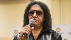 'PHOTO: Musician Gene Simmons during the Wizard World Chicago Comic-Con1_b@b_1Donald E. Stephens Convention Center, Aug. 26, 2017 in Rosemont, Ill.' from the web at 'https://s.abcnews.com/images/Entertainment/gene-simmons1-gty-mem-171218_16x9t_240.jpg'