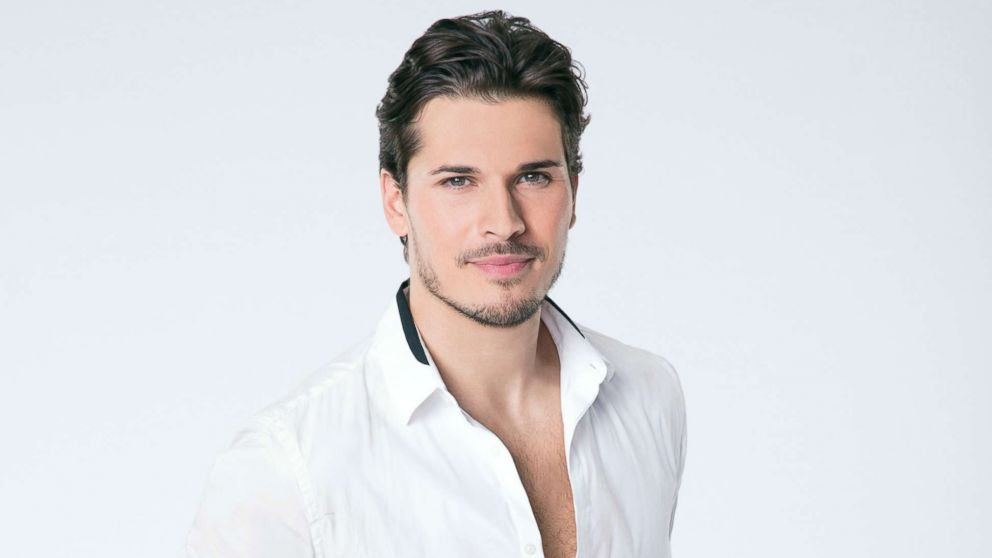 """Pro dancer Gleb Savchenko will appear on """"Dancing With The Stars."""""""