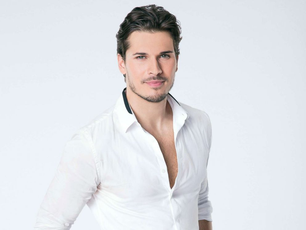 PHOTO: Pro dancer Gleb Savchenko will appear on Dancing With The Stars.
