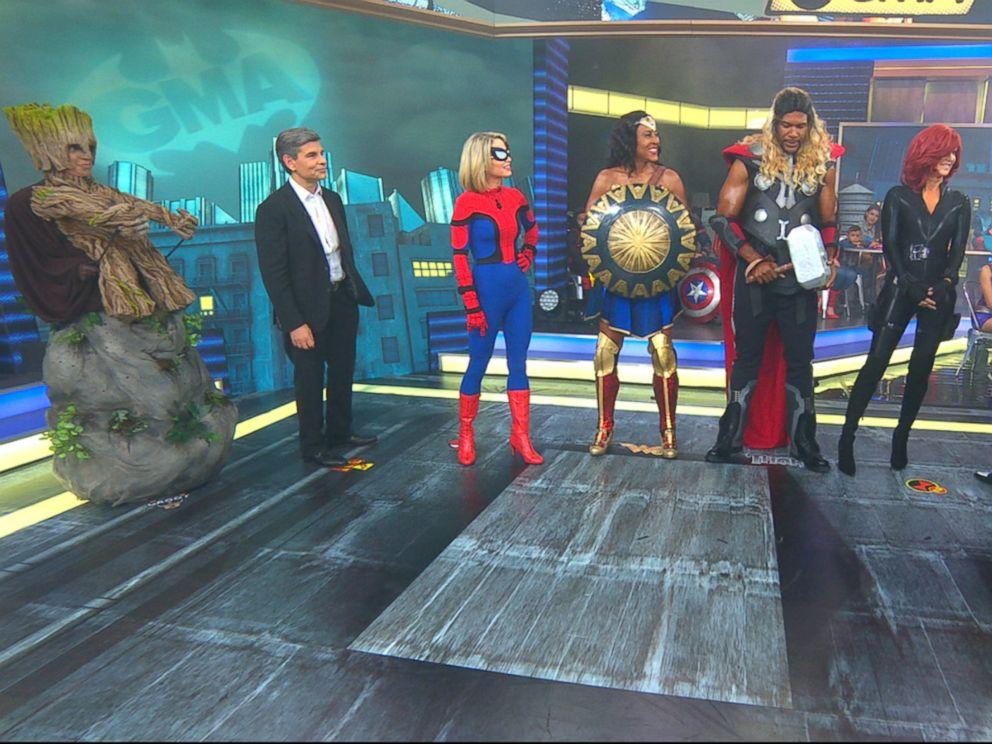Best and worst superhero costumes yahoo dating