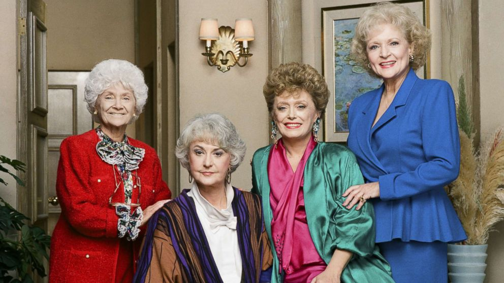 Golden Girls Facts That May Surprise Even The Biggest Fans Abc News