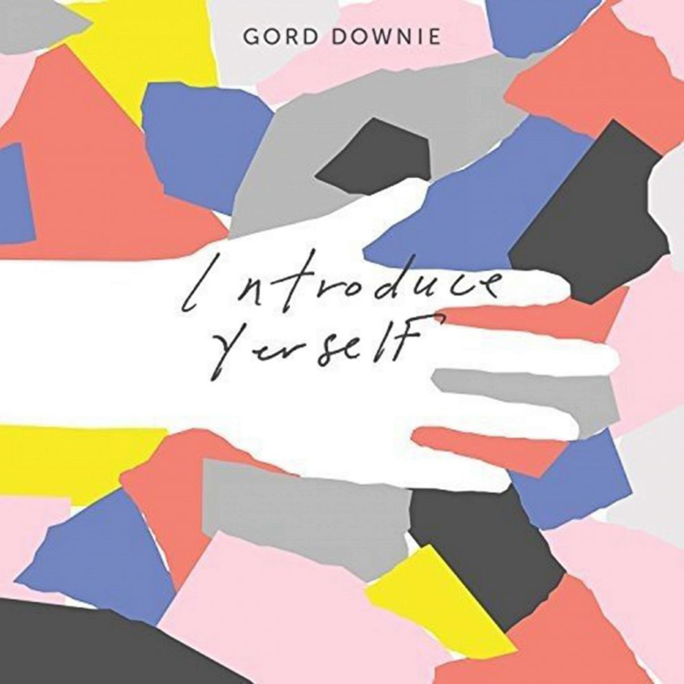 PHOTO: Gord Downies new album Introduce Yerself was released on Oct. 27, 2017.