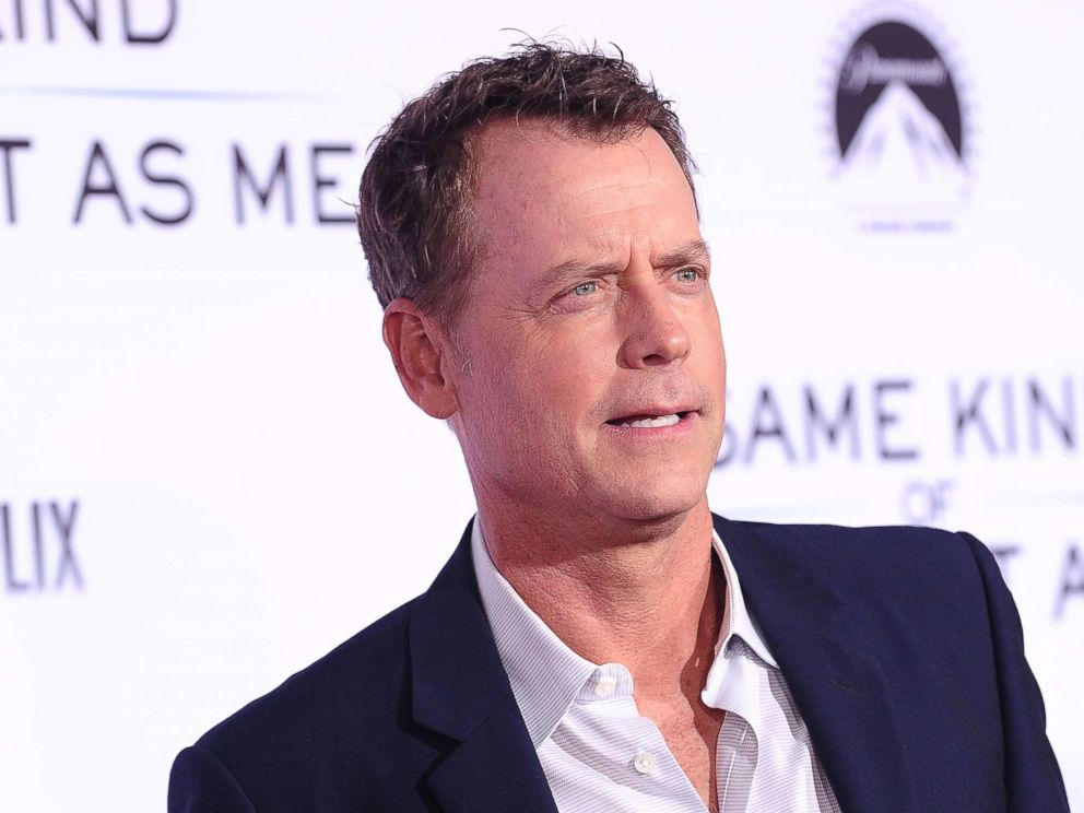 PHOTO: Actor Greg Kinnear attends the premiere of Same Kind of Different as Me at Westwood Village Theatre, Oct. 12, 2017, in Westwood, Calif.