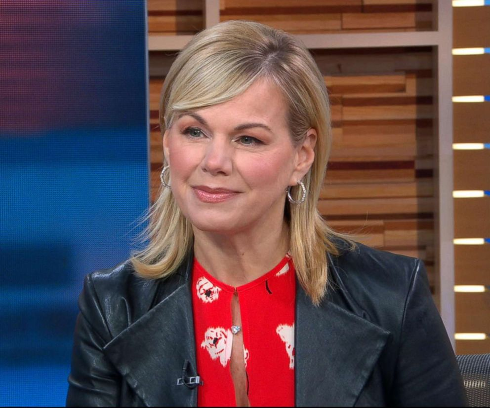 PHOTO: Gretchen Carlson appears on Good Morning America, June 5, 2018.