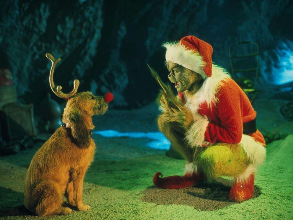 30 holiday movies to stream on Netflix this Christmas - ABC News
