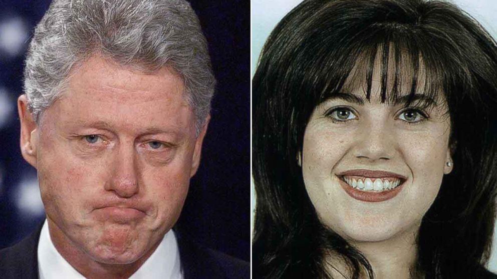 American Crime Story Planning Bill Clinton Monica