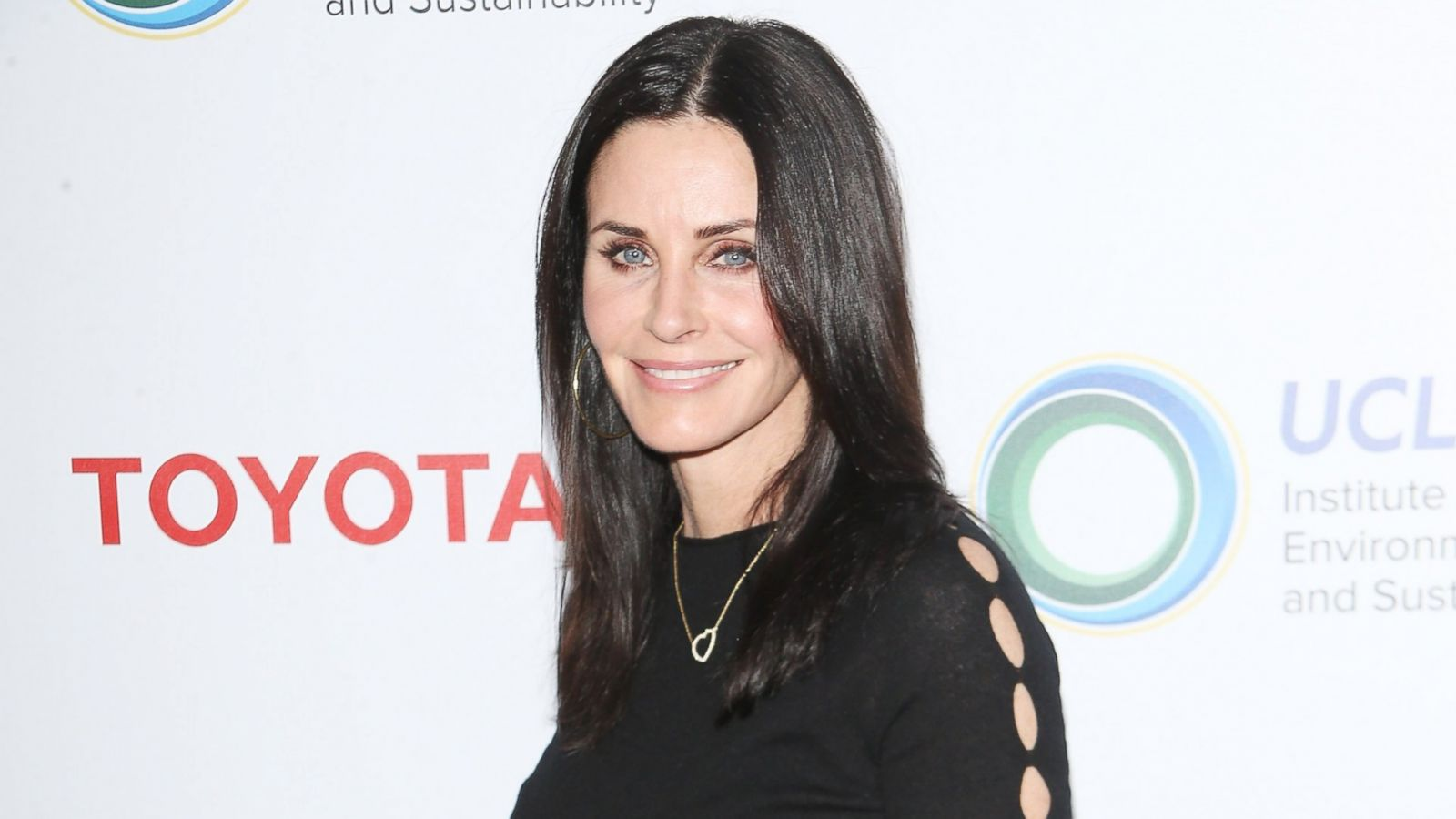 Courteney Cox Opens Up: The Interview