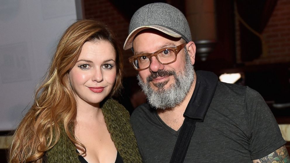 Amber Tamblyn Wedding.Amber Tamblyn Reveals Her Daughter S Name Sharing Special Letter