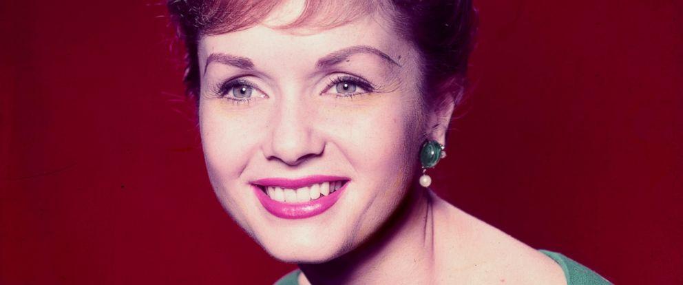 PHOTO: American actress, singer, entertainer, Debbie Reynolds.