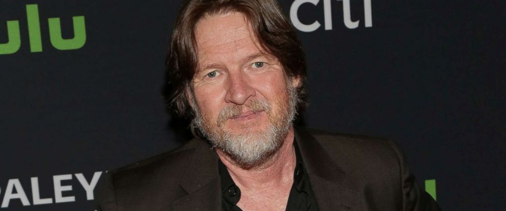 """PHOTO: Donal Logue attends the """"Gotham"""" panel discussion and screening during PaleyFest New York 2016 held at The Paley Center for Media, Oct. 19, 2016, in New York."""