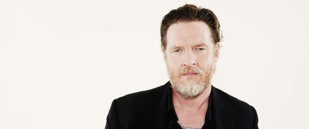 """PHOTO: Donal Logue from FOXs """"Gotham"""" poses for a portrait at the TV Guide portrait studio at San Diego Comic Con for TV Guide Magazine, July 24, 2014, in San Diego, Calif."""