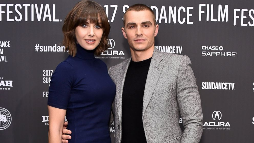Dave Franco And Alison Brie Are Married Abc News