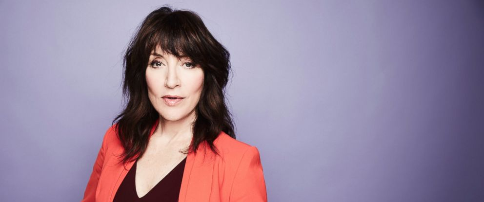 PHOTO: Katey Sagal poses in the Getty Images Portrait Studio at the 2017 Winter Television Critics Association press tour, Jan. 9, 2017 in Pasadena, Calif.