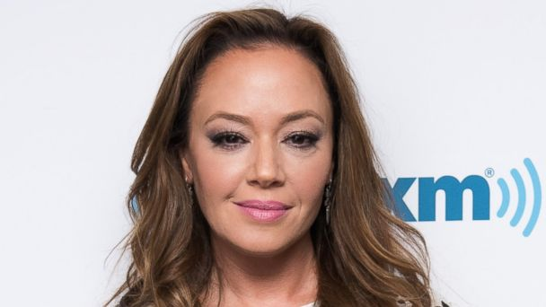Leah Remini Explains Why She Made Her Scientology Series