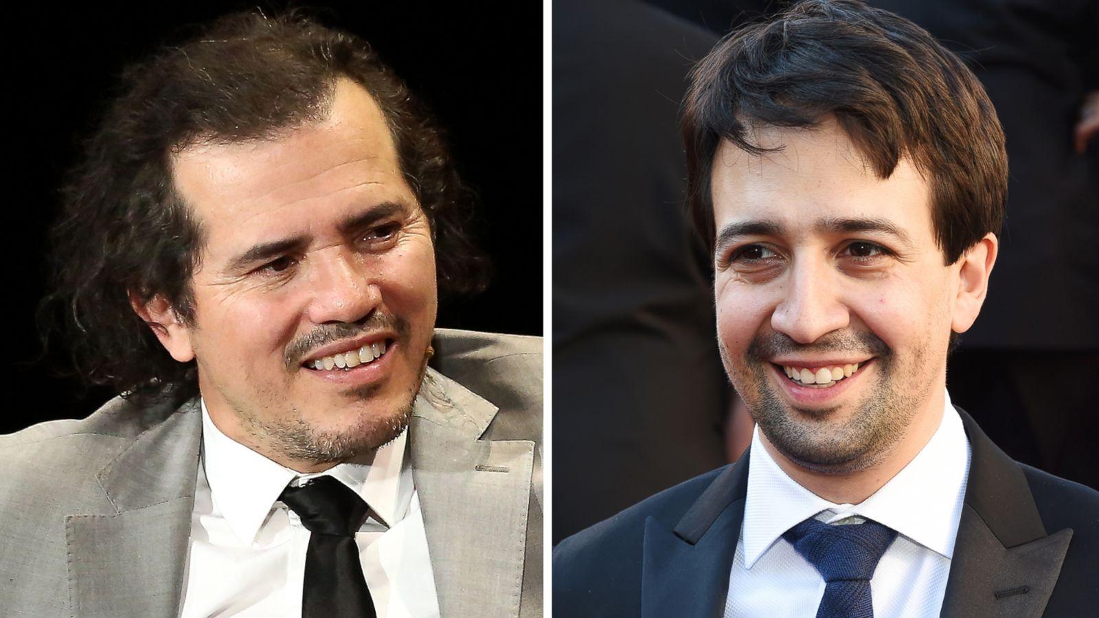 John Leguizamo says praise from Tony winner Lin-Manuel Miranda ...