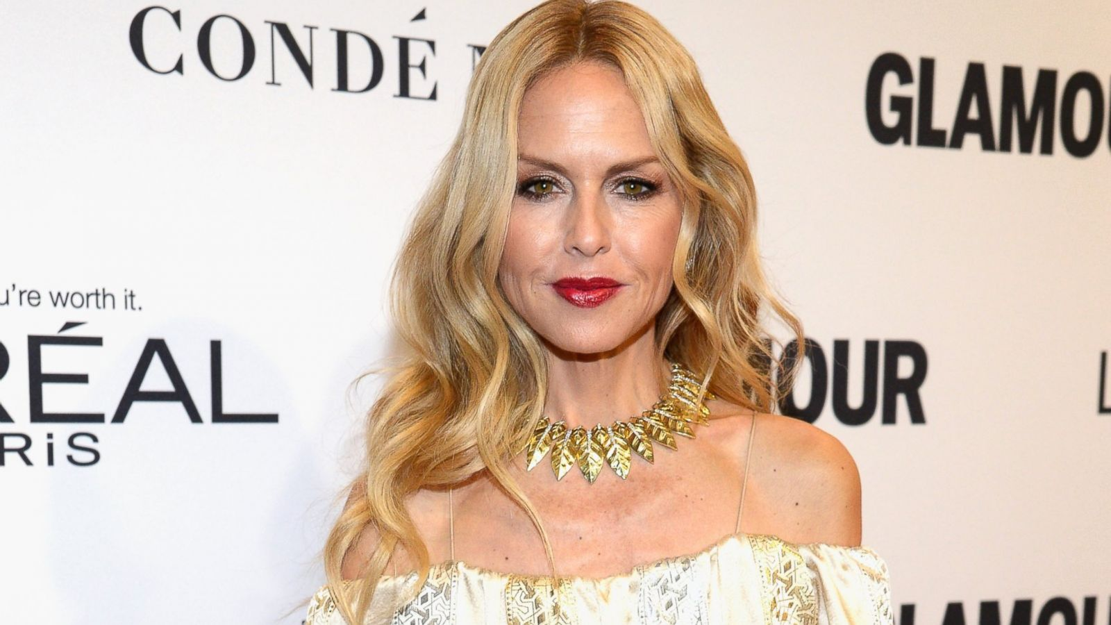 Rachel Zoe On Dressing Melania Trump I Don T Know Abc News
