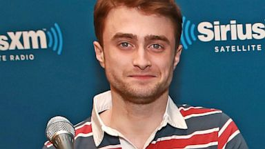 PHOTO: Daniel Radcliffe
