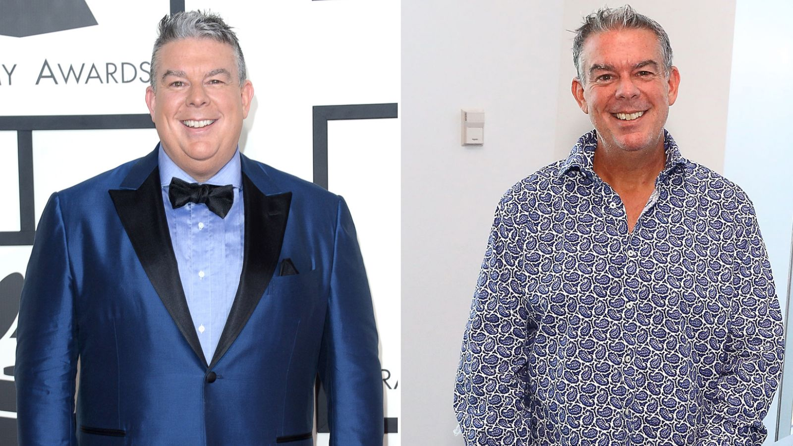 Beloved Nyc Radio Host Elvis Duran Details Dramatic 105 Pound Weight
