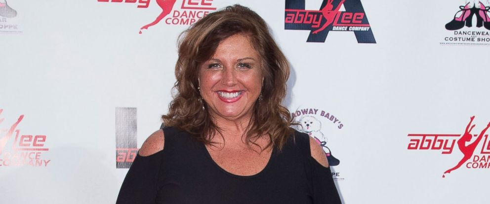 PHOTO: Dance Instructor Abby Lee Miller attends the Abby Lee Dance Company LAs VIP Grand Opening, May 30, 2015 in Santa Monica, CA.