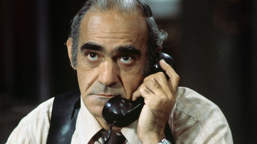 The Character Actor Died Today At 94