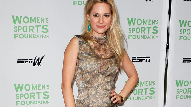 Aimee Mullins: Double Amputee a Model, Athlete, Inspiration