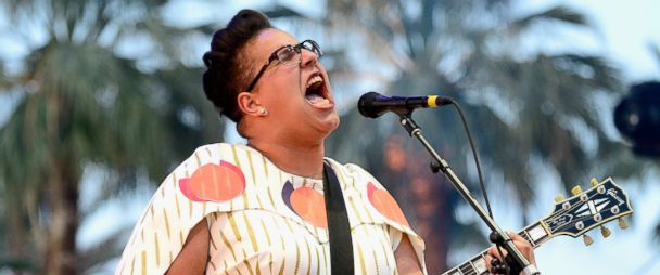 Music Reviews: Alabama Shakes, They Might Be Giants, Passion