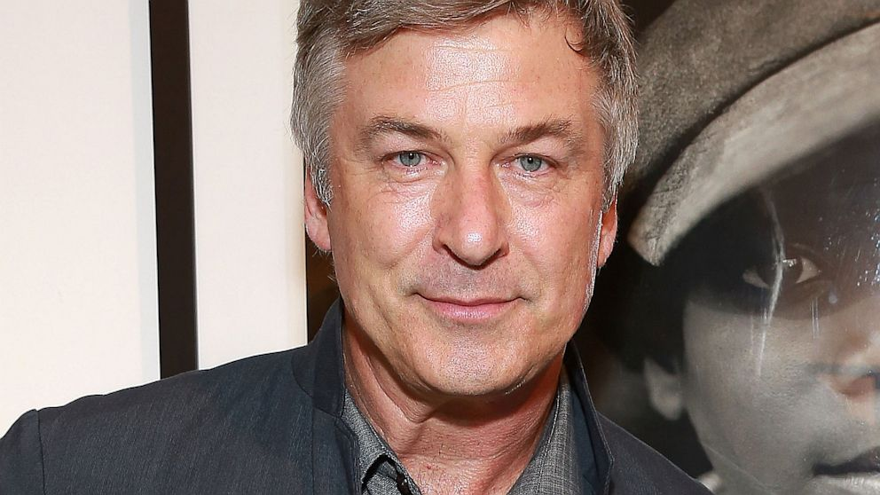 Alec Baldwin attends his Rock Paper Photo Collection party at Gallery 151,  July 1, 2013 in New York City.