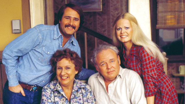 PHOTO:All in the Family