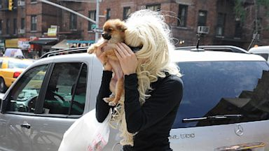 PHOTO: Amanda Bynes as seen on July 10, 2013 in New York City.