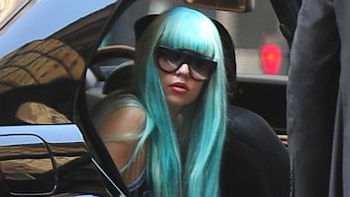 PHOTO: Amanda Bynes is seen in this July 9, 2013 file photo in Midtown, New York City.