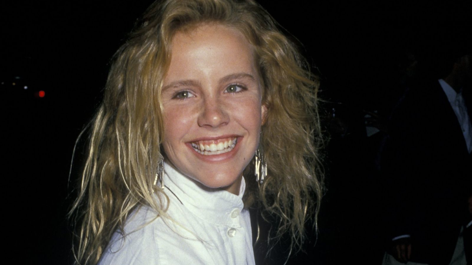 Amanda Peterson Photos amanda peterson, star of 'can't buy me love,' dead at 43