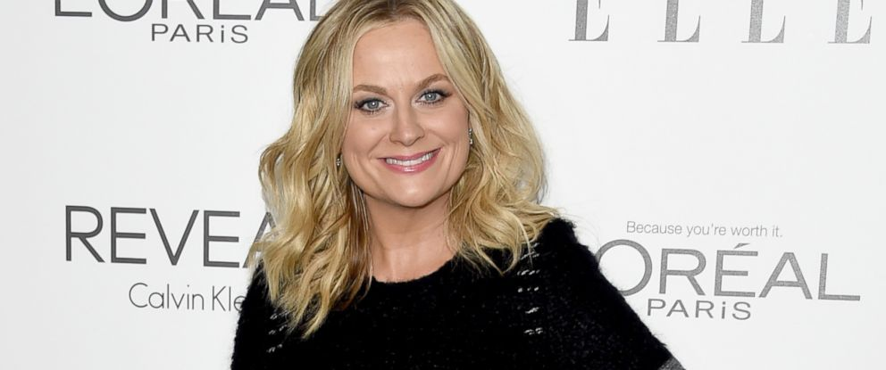 PHOTO: Amy Poehler attends the 2014 ELLE Women In Hollywood Awards at the Four Seasons Hotel on Oct. 20, 2014 in Beverly Hills, Calif.