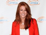 PHOTO: Angie Everhart attends the 10th Annual Lupus LA Hollywood Bag Ladies Event on Nov. 1, 2012 in Beverly Hills, Calif.