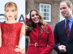 PHOTO: Taylor Swift will perform for Prince William at the Winter Whites Gala in December.