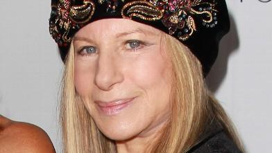 PHOTO: Actress Barbara Streisand attends the Dream Foundation's 10th annual Celebration of Dreams at Bacara Resort and Spa on November 18, 2011 in Santa Barbara, California.