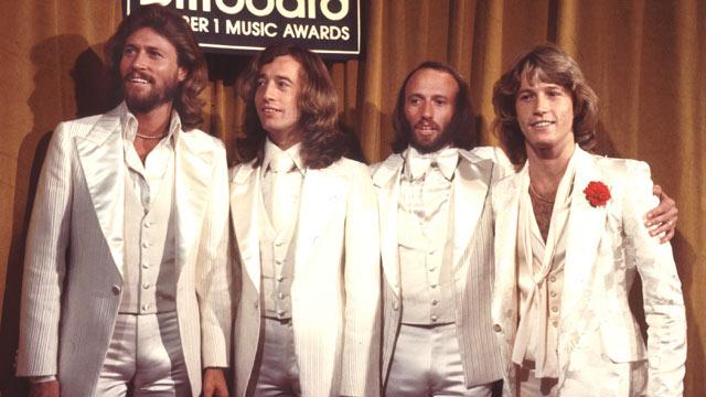 Barry Gibb nashville
