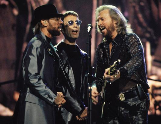 Bee Gees Through The Years Photos Abc News