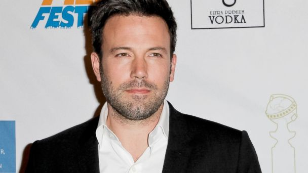 PHOTO: Ben Affleck on June 13, 2013 in Los Angeles, Calif.