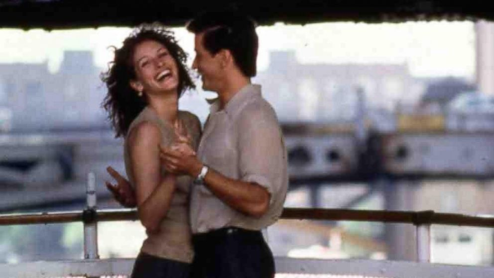 Dermot Mulroney and Julia Roberts Still 'Best Friends' 20