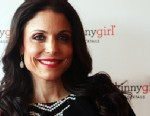 PHOTO: Bethenny Frankel poses during the Skinnygirl Cocktail Pre-Party at Opera Point Marquee, Feb. 20, 2013, in Sydney, Australia.