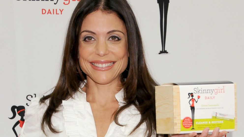 bd1b0a5728 Bethenny Frankel Is  Relieved  Her Talk Show Got Canceled - ABC News