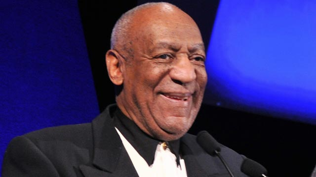 PHOTO: Bill Cosby hosts the Jackie Robinson Foundation Awards Gala at The Waldorf/Astoria on March 5, 2012 in New York City.
