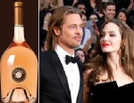 """PHOTO: Angelina Jolie and Brad Pitts Wine """"Miraval Rose 2012"""" sold out within hours; Brad Pitt and Angelina Jolie at the 84th Annual Academy Awards, Feb.26, 2012, in Los Angeles."""